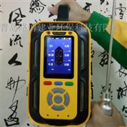 青岛路博手提复合式恶臭气体分析仪