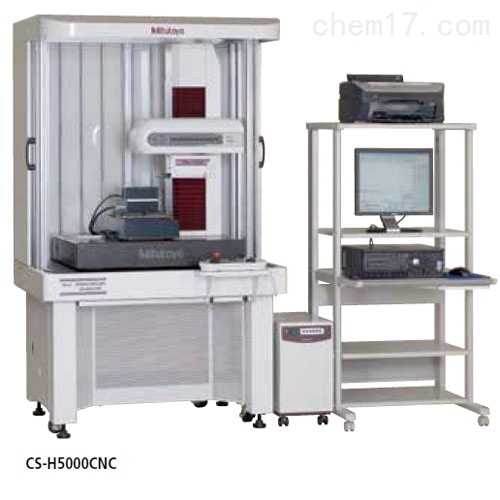 525系列-CNC表面粗糙度和轮廓测量系统