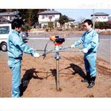 SED-100日本fujiwara土壤采样钻/土壤分析器