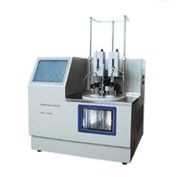 HSY-0090A自动防冻液冰点试验测定仪