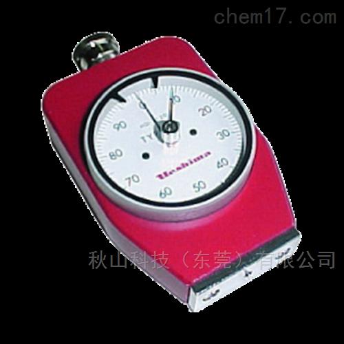 日本上岛制作所ueshima橡胶用弹簧式硬度计
