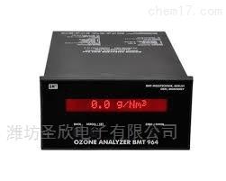 BMT臭氧浓度检测仪