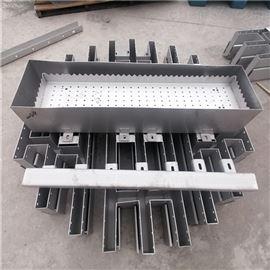 304不锈钢槽式分布器
