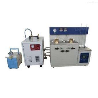 HSY-375残渣燃料油总沉淀物测定仪