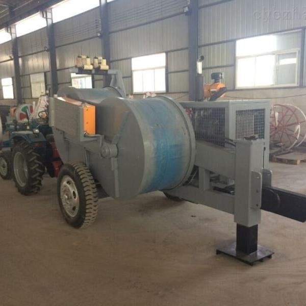 二级电力承装修试资质设备厂家中型牵引机