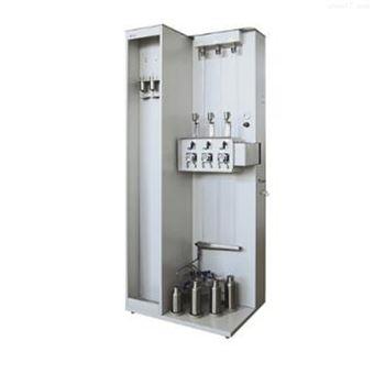 HSY-518润滑油组成测定仪 (双吸附剂法测定潜含量)