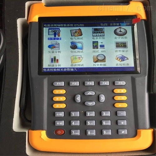 三相电能表检验仪现货低价