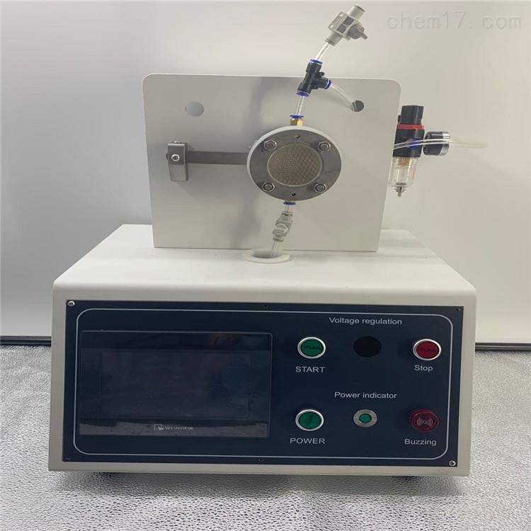 医用防护服合成血液穿透测试仪测试标准