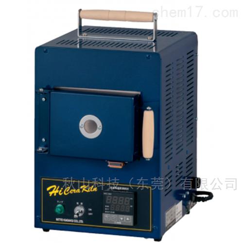 日本日陶科技nittokagaku全自动小型高温炉