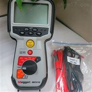 MIT410美國Megger梅格絕緣測試儀全國經銷供應