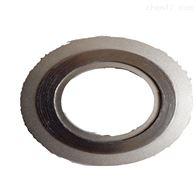 DN200碳钢金属缠绕垫片