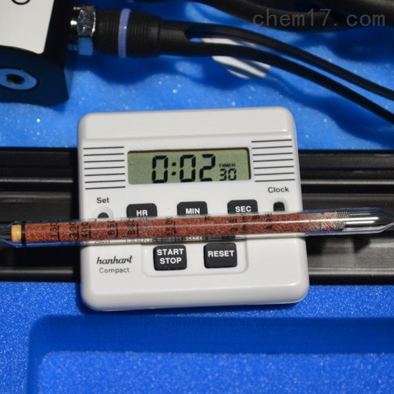 压缩空气水分检测