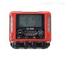 袖珍型復合氣體監測儀GX-2009