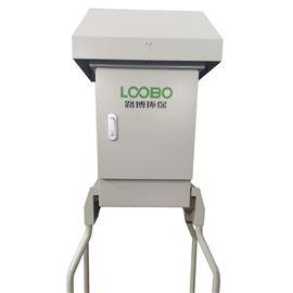 LB-2035型微电脑大流量总悬浮颗粒物采样器