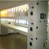 GT3128智能LED灯具光源老化测试架