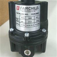 10263BPJ,10263BP仙童Fairchild调压阀,减压阀,调节器阀