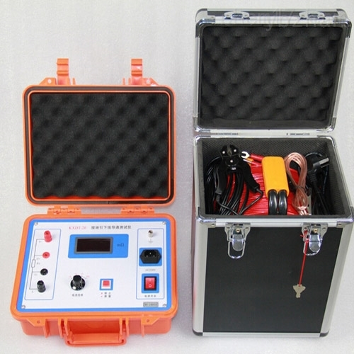 厂家直销接地导通测试仪大功率