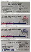 现货供应Testex复制带  粗糙度测试纸