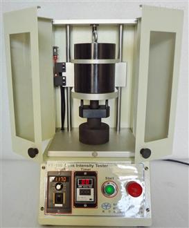 YT-110银宗镜片强度测试机