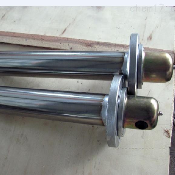 SRY2-380V护套式电加热器