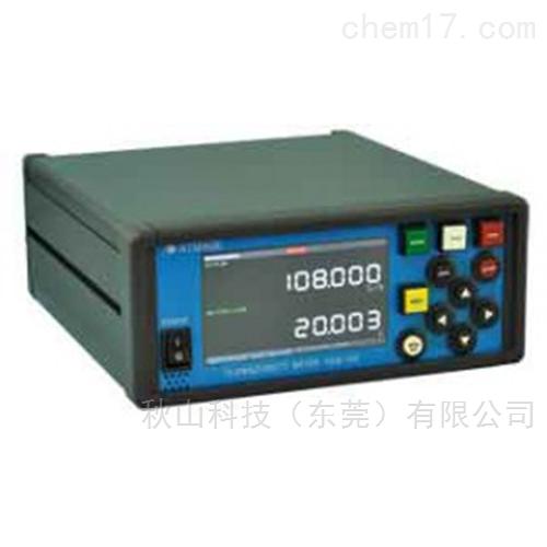 日本atsense燃油流量/密度指示器FDM series