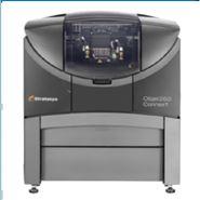 EDEN 260VS高精度生物3D打印机做样