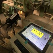 Finna Sensor纖維石膏板在線水分檢測儀