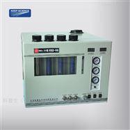 NHA-300/500全自动氮氢空一体机