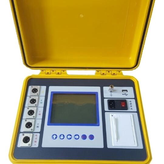 JY电容电感测试仪产品参数