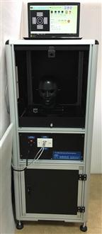 YT-308A银宗望远镜光学测试仪