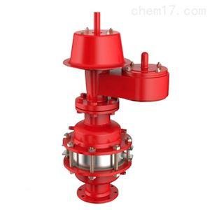 排大气阻火防爆呼吸阀ZH/8100