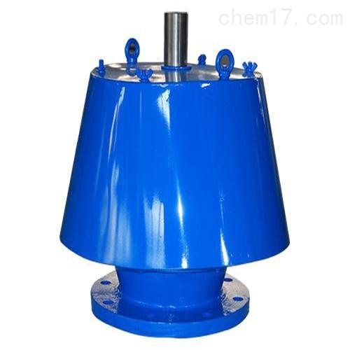 ZH/8130排大气单呼阀