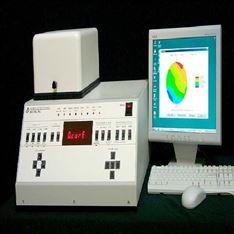 美国四探针电阻率/方块电阻测试仪