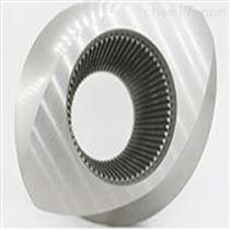 6542料双螺杆螺纹元件厂家