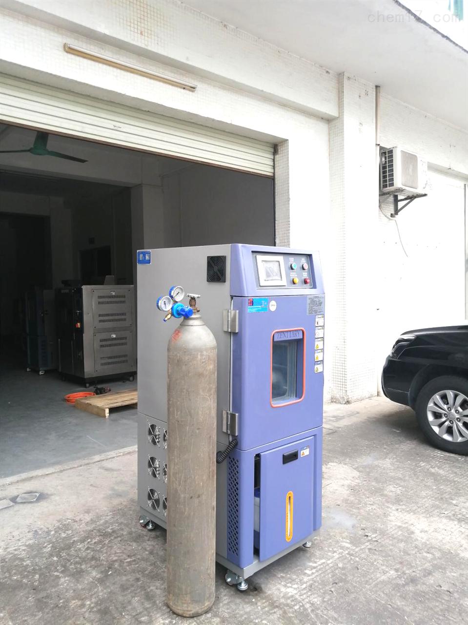 砌墙砖碳化测试机