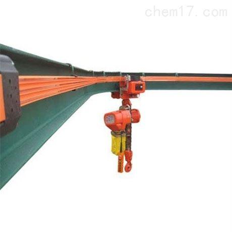 QYWW-6-10/50A无接缝滑触线