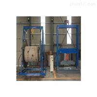 混凝土排水管内外压力试验机