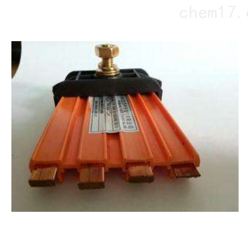 TMX-7-50无接缝滑触线使用方法