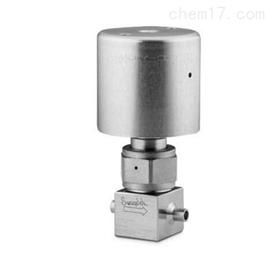 6LV-HBB111P-C世伟洛克VAR高压3孔波纹管阀常闭执行器