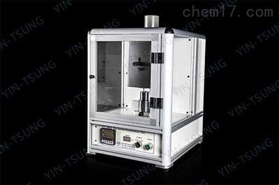 YT-9602银宗抗热固体测试机