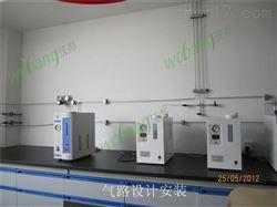 实验室集中供气工程方案
