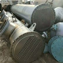 二手列管式換熱器