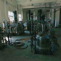 二手生物发酵罐现货供应