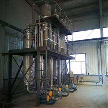 二手强制循环蒸发器现货供应
