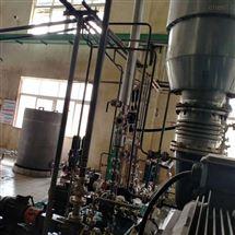二手工业废水MVR蒸发器行情价
