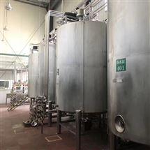 二手酿酒乳业不锈钢罐市场价