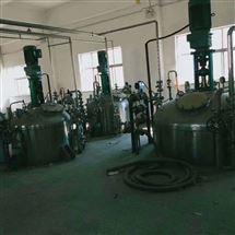 长期回收二手100立方生物发酵罐