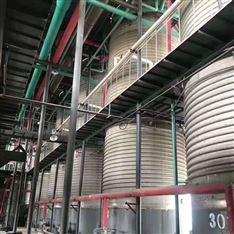回收废旧生物发酵设备