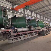 二手5吨电加热反应釜低价处理