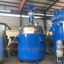 糯米胶生产设备 山东反应釜